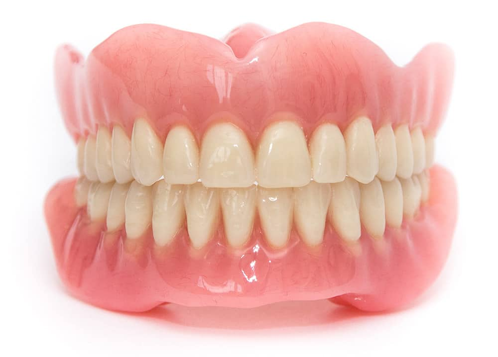 denture pros and cons