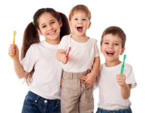 pediatric dentist chevy chase bethesda dc