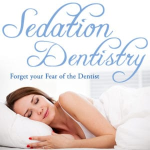 sleep dentistry options