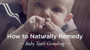 kids clenching grinding bruxism